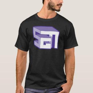 T-shirt SGN | le pourpre princier de CS