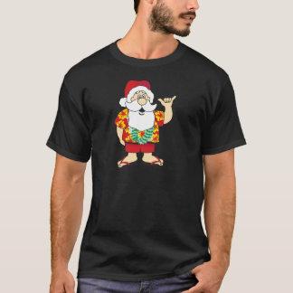 T-shirt Shaka Père Noël