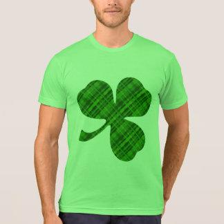 T-shirt Shamrock chanceux