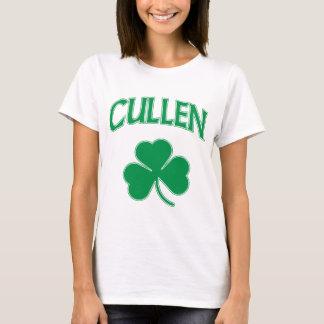 T-shirt Shamrock de Cullen