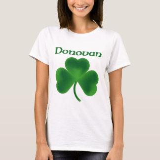 T-shirt Shamrock de Donovan