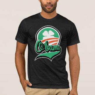 T-shirt Shamrock d'O'bama