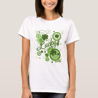 T-shirt Shamrocks chanceux