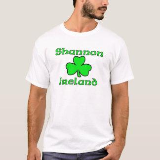 T-shirt Shannon, Irlande