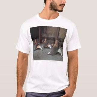 T-shirt Shaolin