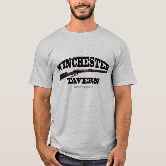 T-shirt Shaun des morts - taverne de Winchester