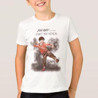 T-shirt Shaun - la dernière cintreuse de saleté