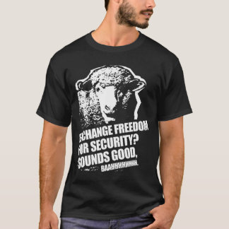 T-SHIRT SHEEPLE