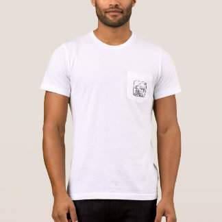 T-shirt - Sheila, mon grand gros porc