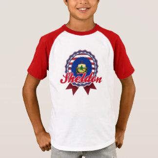 T-shirt Sheldon, VT
