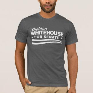 T-shirt Sheldon Whitehouse pour le sénat