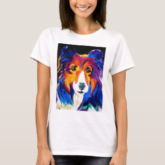 T-shirt Sheltie #1