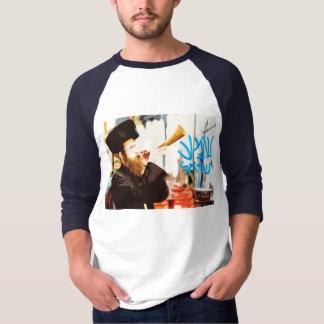 T-shirt Shema Israël - entendez oh l'Israël !