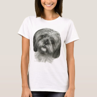 T-shirt Shih Tzu