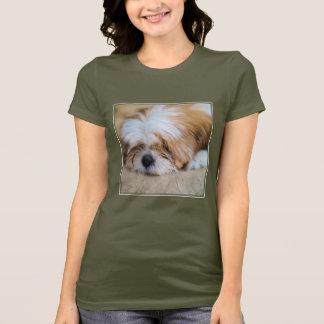 T-shirt Shih Tzu (3 mois)