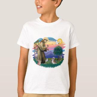 T-shirt Shih Tzu (#8)
