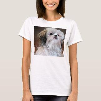T-shirt ShihTzu