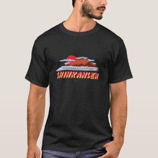 T-shirt Shinkansen