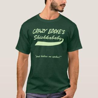 T-shirt Shishkababy