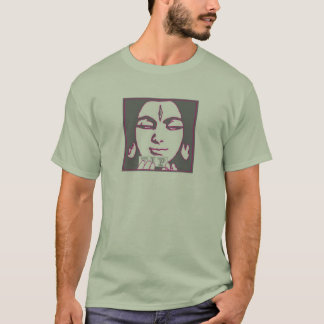 T-shirt shiva