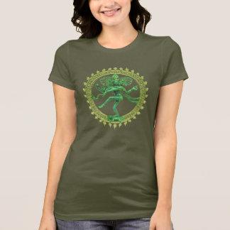 T-shirt Shiva le danseur cosmique