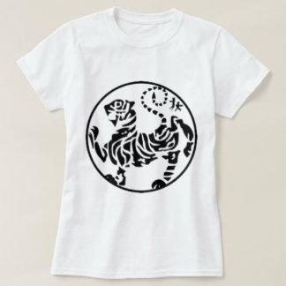 T-shirt ShotokanLogo3