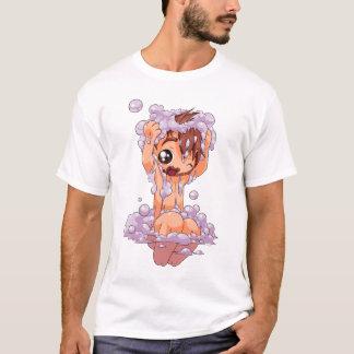 T-shirt Shower Poppo