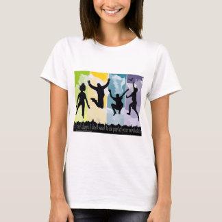 T-shirt Si je ne peux pas danser…