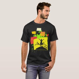 T-shirt Si je semble la pensée intéressée augmentant