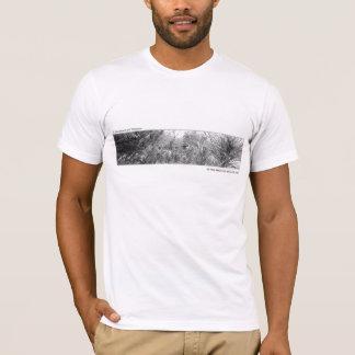 T-shirt Si les cieux tombent