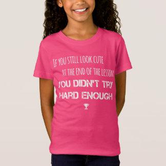 T-Shirt Si vous semblez toujours mignons… les Irlandais