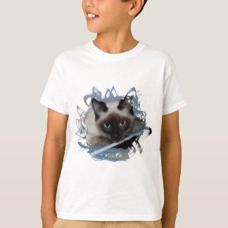 T-shirt Siamois espiègle