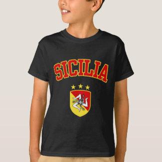 T-shirt Sicilia
