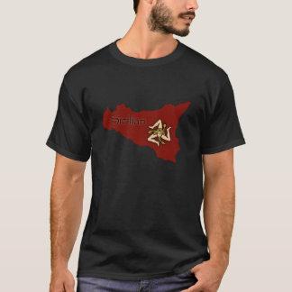 T-shirt Sicilien