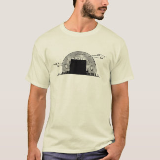 T-shirt siège