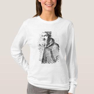 T-shirt Sigismund II Augustus
