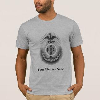 T-shirt Sigma de Kappa