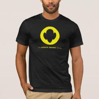 T-shirt Signal d'Obama