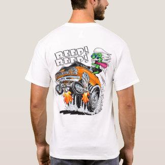 T-shirt Signal sonore 1969 du monstre 440 ! Signal sonore