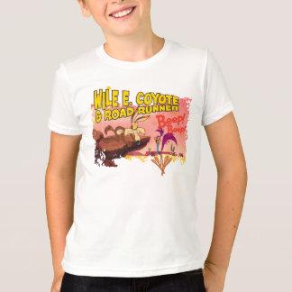T-shirt Signal sonore de signal sonore