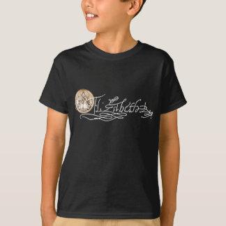 T-shirt Signature d'Elizabeth I (version 2)
