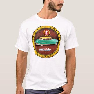 T-shirt Signe de frelon du Hudson