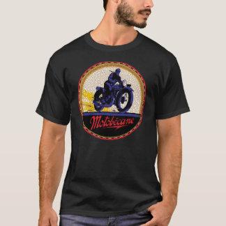 T-shirt Signe de motos de Motobecane