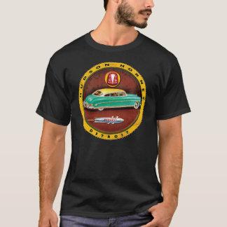 T-shirt signe vintage de frelon du Hudson