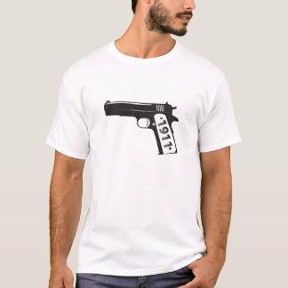 T-shirt silhouette 1911