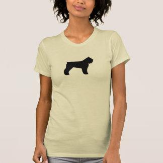 T-shirt Silhouette de DES Flandres de Bouvier