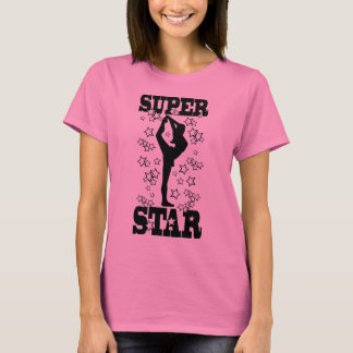 T-shirt Silhouette T de superstar