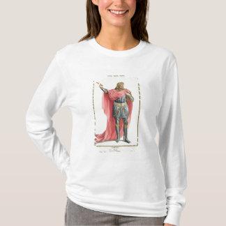 T-shirt Simon de Montfort (c.1165-1218) de 'DES de Receuil
