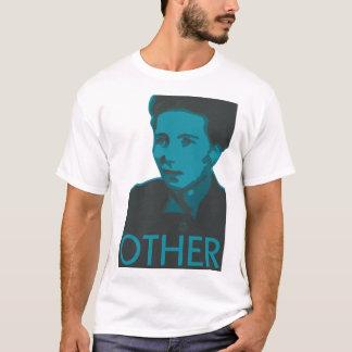 T-shirt Simone Beauvoir autre