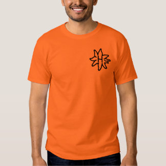 T-shirt simple de Haflinger